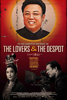 The Lovers & The Despot (2016)